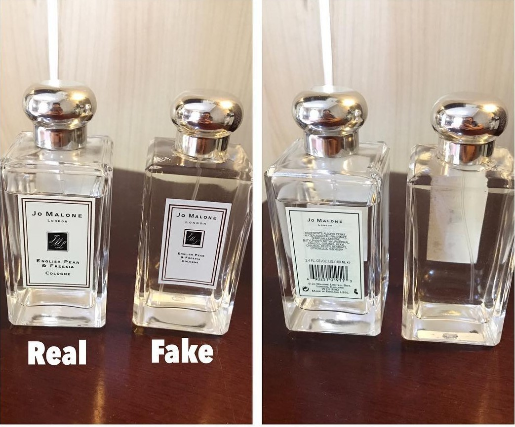 How To Find Out If The Perfume Is Original Or Fake Fabbon