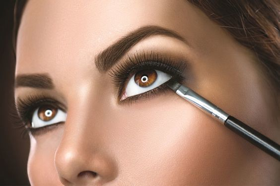 4 Types of Eyeliner - And How To Pick The Right One?