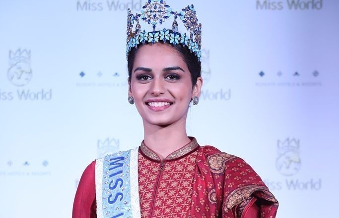 6 Amazing Makeup Lessons To Learn From Manushi Chillar!