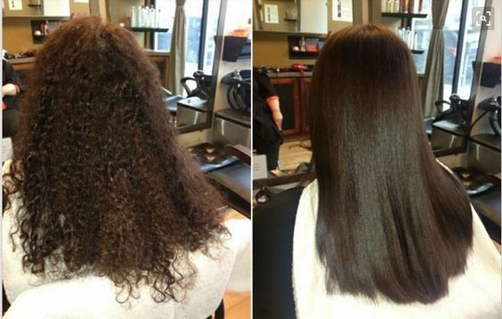 Your Keratin Hair Treatment Guide Cost Pros Cons And Side Effects