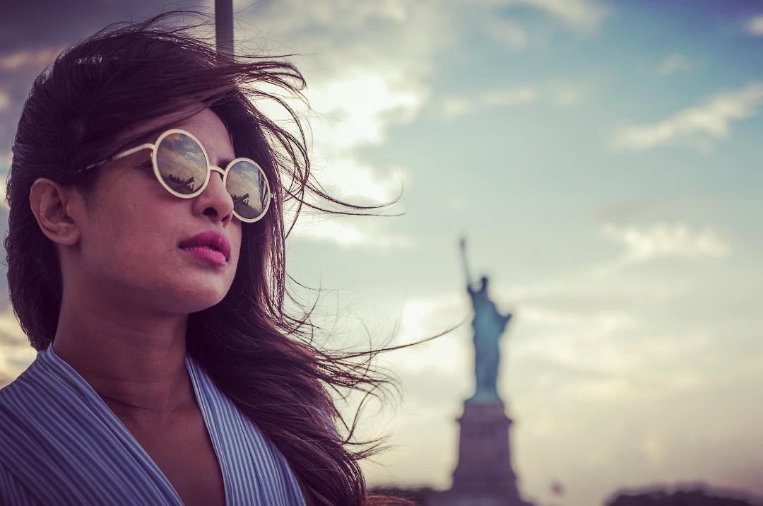 Priyanka Chopra Shares Her Top 3 Natural Beauty Secrets