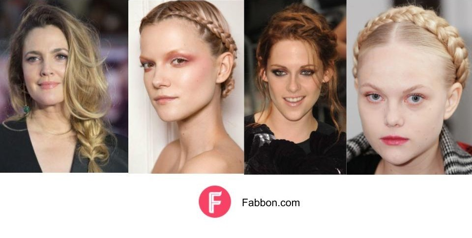 25 Best Braided Hairstyles For Short And Long Hair