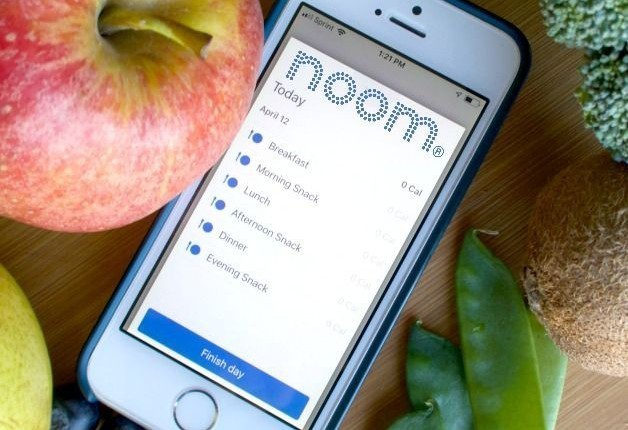 noom diet plan for weight loss