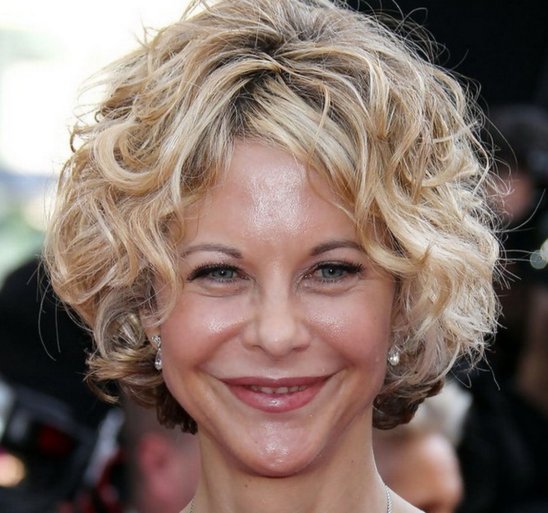 25 Gorgeous Short Hairstyles For Women Over 50