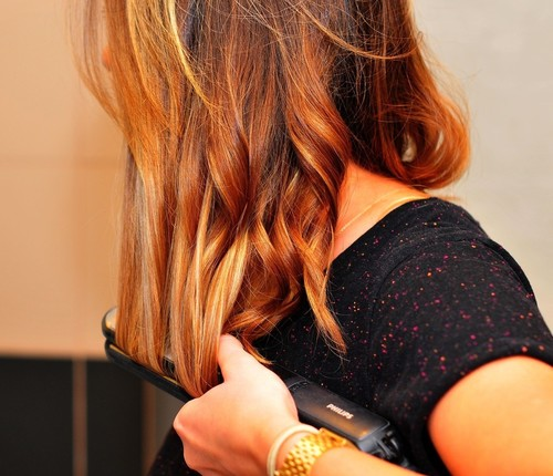 These Hair Styling Mistakes Can Make You Lose Hair