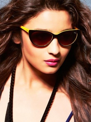Best Alia Bhatt Hairstyles Quick Hairdo