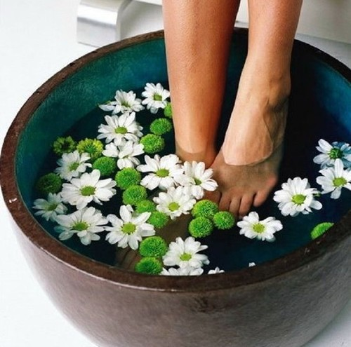 How To Get The Perfect Pedicure At Home