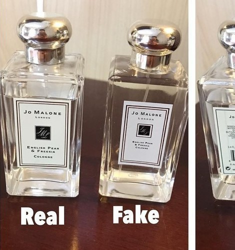 How To Find Out If The Perfume Is Original Or Fake?