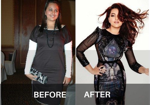 Sonakshi Sinha's Weight Loss Journey: Fitness Routine and Diet Plan