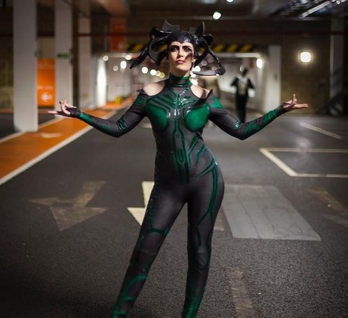 7 Popular Cosplay Characters For Comic-Con 2017