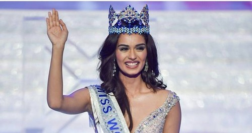 Fitness Routine And Diet Plan Of 'Miss World 2017' Manushi Chhillar