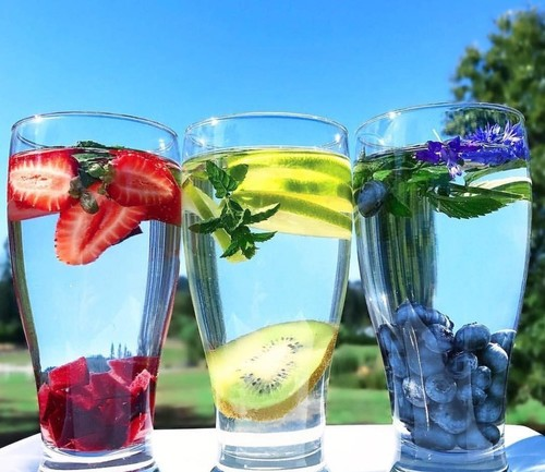 Best Detox Water Recipes To Get Clear Skin