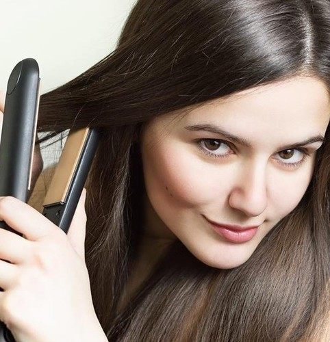How to take care of hair after straightening!