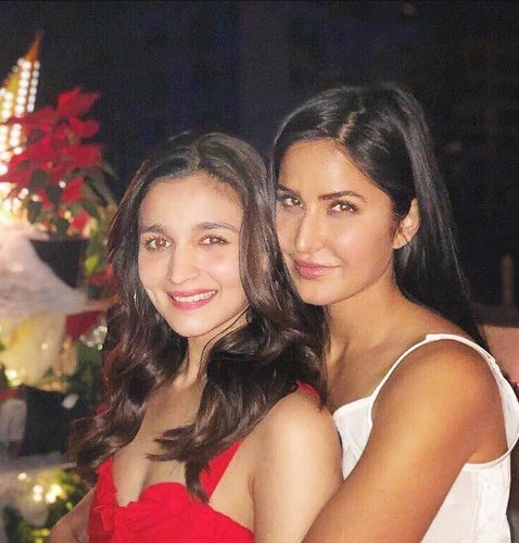 Here Is How Bollywood Stars Celebrated Christmas