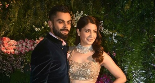 Virat And Anushka Mumbai Reception: Everything You Need To Know About
