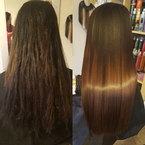 Keratin Hair Treatment: What Are The Pros, Cons And Side Effects?