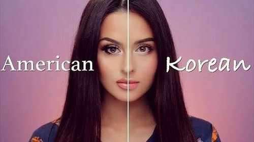 American Makeup Vs Korean Makeup: Know The Difference
