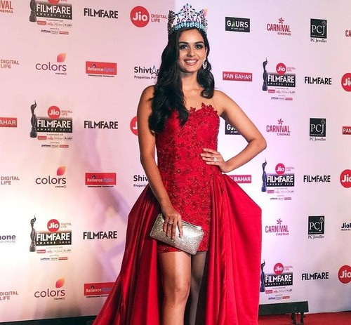 Best Red Carpet Looks From Jio Filmfare Awards 2018!