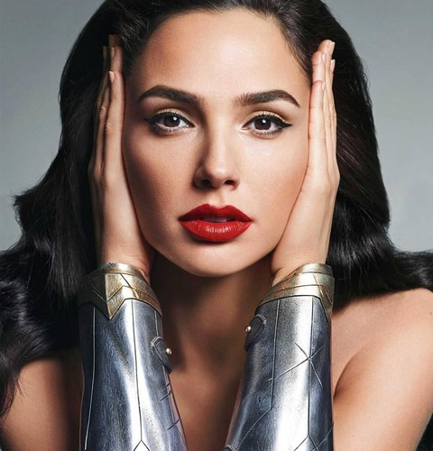 Gal Gadot Is The New Global Brand Ambassador For Revlon!
