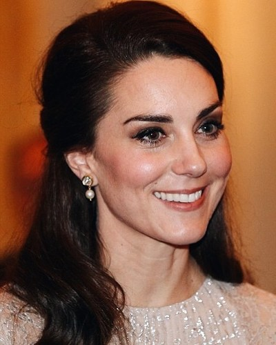 7 Secrets About Kate Middleton's Beauty Routine