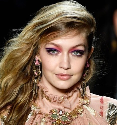 15 Things You Didn't Know About Supermodel Gigi Hadid!