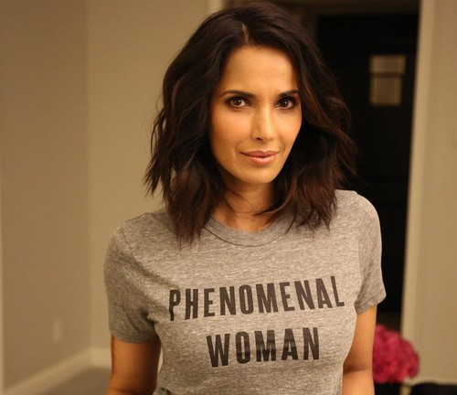Here's Why Padma Lakshmi Is One Of The Top Beauty Icons