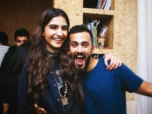 Sonam Kapoor - Anand Ahuja Wedding: Everything You Need To Know