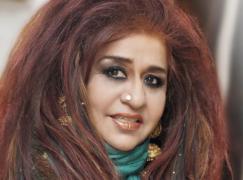 How Shahnaz Husain Built the Leading Brand Of Ayurvedic Beauty Products
