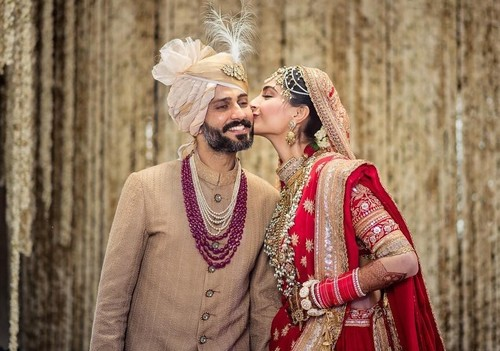 Sonam Kapoor and Anand Ahuja's Wedding- Know The Details Of The Wedding Of The Year