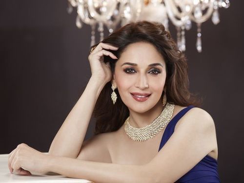 Beauty and Fitness Secrets of Madhuri Dixit