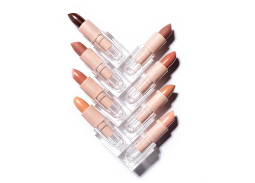 KKW Beauty Launches Nude Lipsticks And Lip Liners