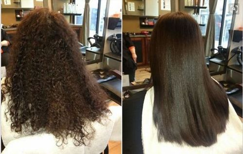 Your Keratin Hair Treatment Guide: Cost, Pros, Cons And Side Effects