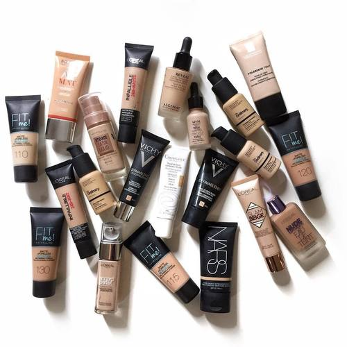 17 Best Drugstore Foundations Under $10