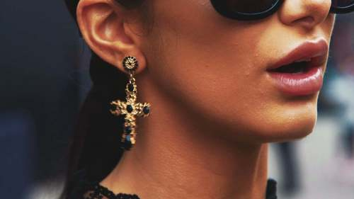 12 Unique Ear Piercing Ideas For Every Fashionista!
