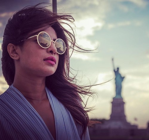 Priyanka Chopra Shares Her Top 3 Natural Beauty Secrets