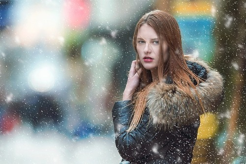 Best Winter Skin Care And Makeup Tips For Dry Skin