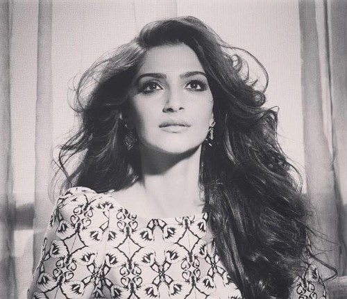 Sonam Kapoor Beauty Tips And Tricks For A Celebrity Makeover