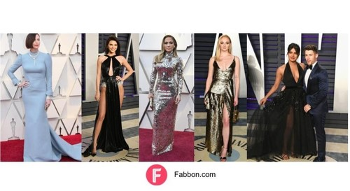 Best Red Carpet Dresses Of Oscars 2019