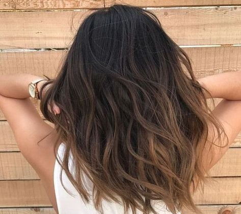 What Is Balayage – The Most Popular Hair Highlighting Technique