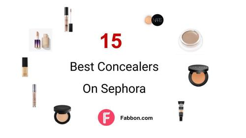 best concealer on sephora