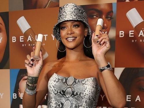 Best Fenty Beauty Products From Rihanna Makeup Line