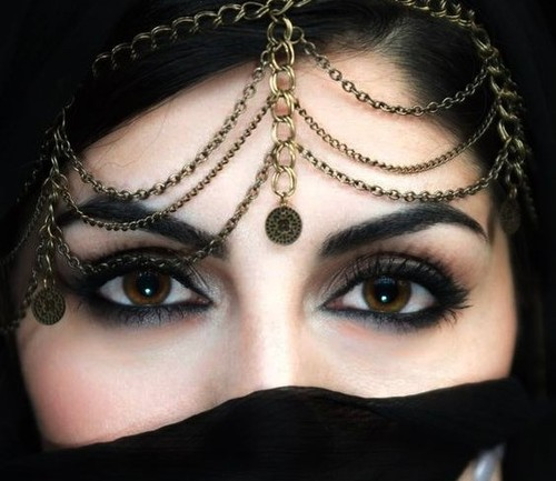 Ancient Arabian Beauty Secrets And Middle East Beauty Tips