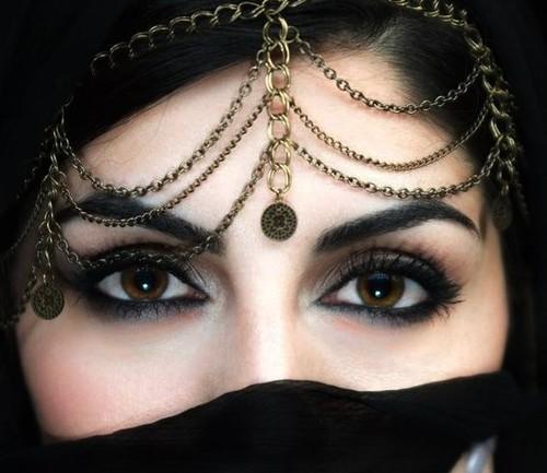 Ancient Arabian Beauty Secrets And Middle East Beauty Tips