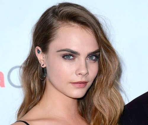 Cara Delevingne Workout Routine And Diet Plan