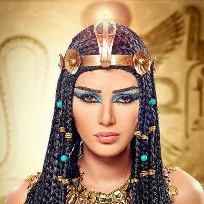 Ancient Egyptian Makeup And Beauty Secrets