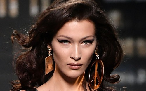Bella Hadid Diet Plan And Fitness Routine