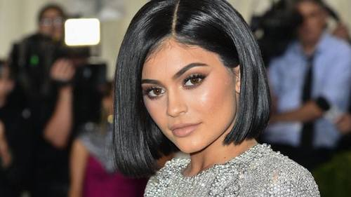 Kylie Jenner Makeup And Beauty Tips