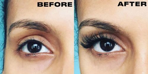 Eyelash Extensions Pros And Cons With Guide