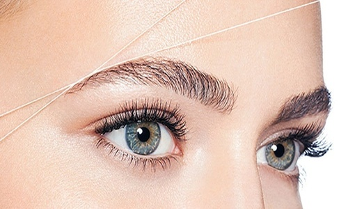 Eyebrow Threading Guide With FAQs