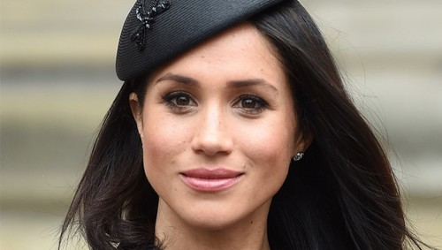 Meghan Markle Weight Loss Diet And Workout Routine